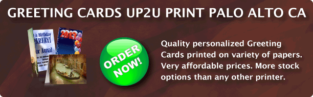 Up2u printing services color copy digital offset printing best rated greeting cards printing palo altoca design print greeting cards at up2uprint m4hsunfo Image collections