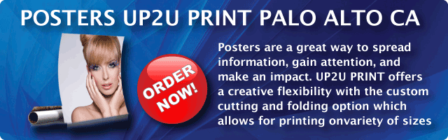 Poster Printing, Large Format Printing |Custom Posters & Color Poster Printing | up2uprint.com