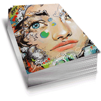 Color Copy Digital Printing In Palo Alto CA