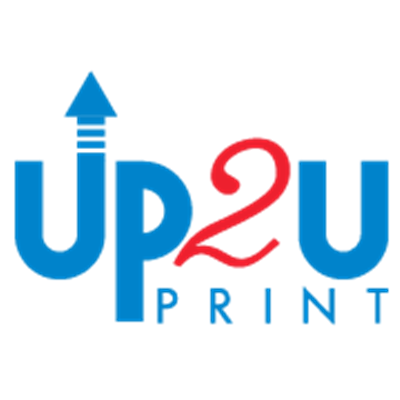 UP2U Printing Marketing Services Poster Banner