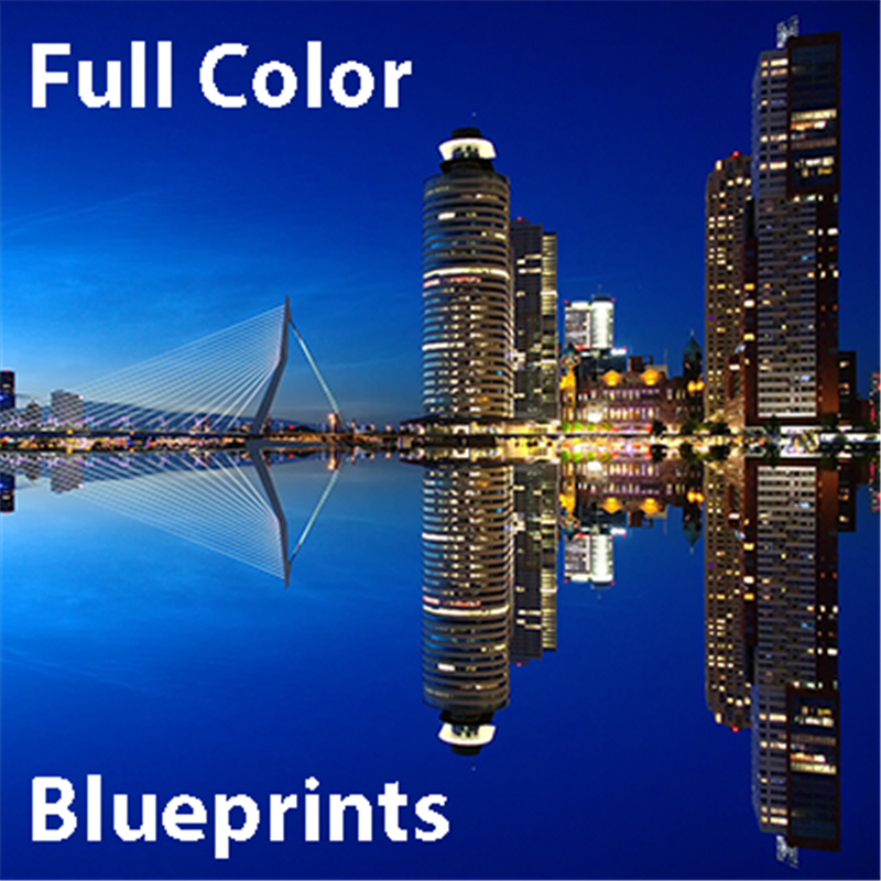 Up2u printing services color copy digital offset printing best rated full color blueprints malvernweather Choice Image