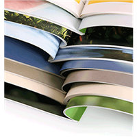 "Booklets & Catalogs Offset Printing 5.5"" x 8.5"""