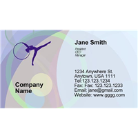 Business Card - Generic - 07