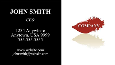 Business Card - Generic - 09